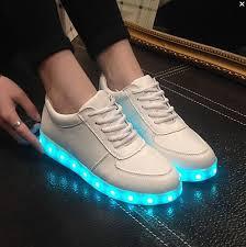 2018 <b>new Led</b> Shoes Luminous Insulation Men Unisex Shoes <b>New</b> ...