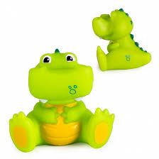 Игрушка для <b>ванной Happy Snail</b> Крокодил Кроко - купить в ...