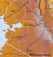 Gucha River