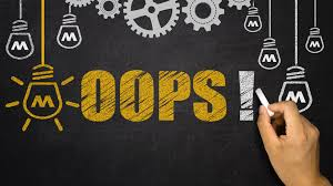 the biggest mistakes c level candidates make when seeking a new oops