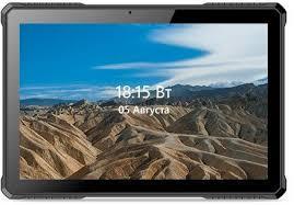 Купить <b>Планшет BQ 1082G Armor</b> PRO print 12, 1GB, 8GB черный ...