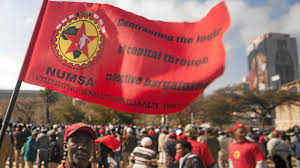 numsa calls for centralised wage talks at eskom plants business unions involved in the talks have pushed for a joint project labour agreement oupa