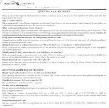 alumni directory update university advancement harris connect q a