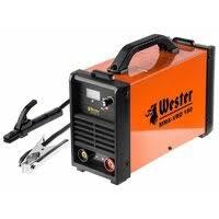 Отзывы <b>Сварочный аппарат Wester MMA-VRD</b> 180 (MMA) на ...