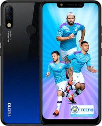 Купить <b>Смартфон Tecno Spark 3</b> Pro Nebula Black по выгодной ...