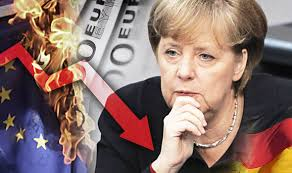 Image result for german economic crash
