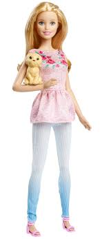 barbie the great puppy adventure barbie doll toys games dolls accessories barbies fashion dolls barbie doll