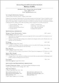 accounts assistant cv example financial cv template business accounting resume format junior accountant resume