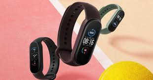Get the new <b>Xiaomi Mi Band 5</b> fitness watch for $40 - CNET