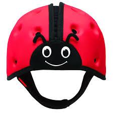 """<b>Мягкая шапка</b>-<b>шлем</b> для защиты головы <b>Safehead BABY</b> """"Божья ..."""