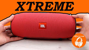 <b>JBL Xtreme</b>   Обзор Bluetooth-<b>колонки</b> - YouTube