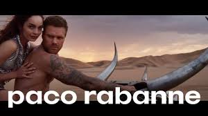 Invictus & <b>Olympéa</b>   <b>PACO RABANNE</b> - YouTube