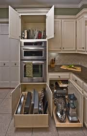 Kitchen Cabinet Slide Out 17 Best Ideas About Pull Out Shelves On Pinterest Installing