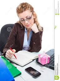 office clerk royalty stock images image  office clerk 5
