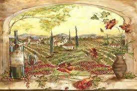 italian wall art kitchen tuscany wall art makipera tuscan view landscape a tuscany wall art mak