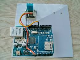 arduino projects wiring diagram