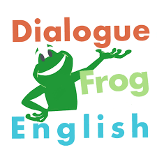 Dialogue Frog   Short English Conversations for Learning English