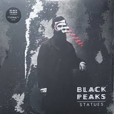 <b>Black Peaks</b> - <b>Statues</b> (2016, Vinyl) | Discogs