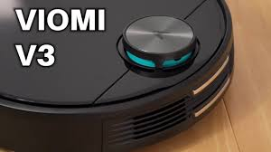 <b>Xiaomi</b> VIOMI V3 Review Better Than The <b>Roborock S5 Max</b> ...