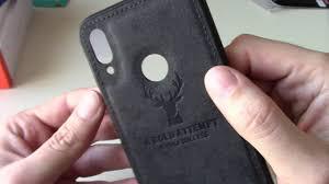 Чехлы <b>Nillkin Nature</b>, Deer, Mirror Flip на примере Xiaomi Redmi ...