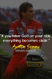 ayrton senna quotes | Tumblr via Relatably.com