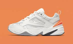 The <b>Nike M2K</b> Tekno (<b>Air Monarch</b>) Isn't Just For Dads