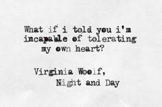 Virginia Woolf Quotes on Pinterest | Virginia Woolf, Nietzsche ... via Relatably.com