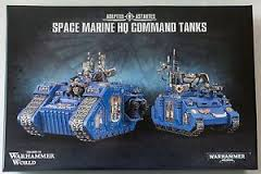Image result for space marine land raider