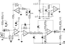 f m transmitter circuit diagram high power fm transmitter circuit on simple electronics schematics