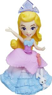 <b>Disney</b> Princess Мини-кукла Little Kingdom Aurora — купить в ...