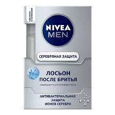 <b>Лосьон после</b> бритья Nivea <b>увлажняющий</b> для нормальной кожи ...