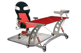 red race car office furniture amazing office table chairs