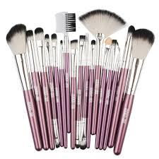 Makeup Brush,<b>1PCS Wooden Foundation</b> Cosmetic Eyebrow ...