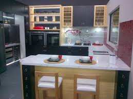 Kitchen Small Spaces 5 Japanese Kitchens For Small Spaces Fa Design Build Fairfax