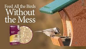 Wild Birds Unlimited: Home