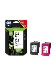 <b>Картридж</b> струйный 122 <b>CR340HE</b> набор карт. <b>HP</b> 6091516 в ...