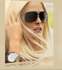 Michael Kors Eyewear is the pinnacle of modern American luxury translated into eyewear. The sleek, sexy and sophisticated designs complement the jet-set ...