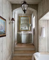 shabby chic bathroom vanity chic small white home