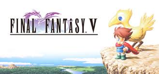 FINAL <b>FANTASY</b> V on Steam