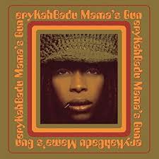 <b>Erykah Badu</b> - <b>Mama's</b> Gun - Vinyl - Walmart.com - Walmart.com