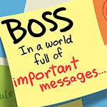 National Boss