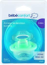 "<b>Bebe Confort Прорезыватель</b>-<b>пустышка</b> ""Maternity"", в коробочке ..."
