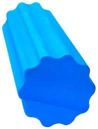 Купить <b>Массажер BRADEX Роллер</b> (SF0283) синий по низкой ...