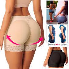 ZYSK <b>Womens</b> High Waist <b>Butt Lifter</b> Slimming Control Panties Hot ...