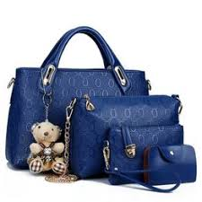 2019 Female Large Capacity Casual Tote Bag Tassel Bucket ... - Vova