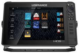 <b>Эхолот Lowrance HDS-12 LIVE</b> (000-14427-001) — купить по ...