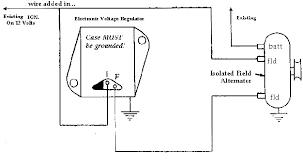 delco 3 wire alternator wiring diagram wiring diagram schematics alternator wiring diagrams and information brianesser com