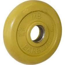 <b>Диски Barbell</b> (D/26-50 mm) купить от 273 руб. в интернет ...