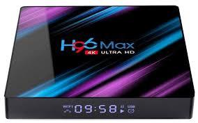 ТВ-приставка <b>Palmexx</b> H96Max 2/16Gb — купить по выгодной ...