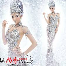 <b>2014 New Fashion Sexy</b> Clothes Formal Dress Crystal Queen ...